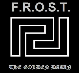 F.R.O.S.T. - The Golden Dawn [EP] (1999)