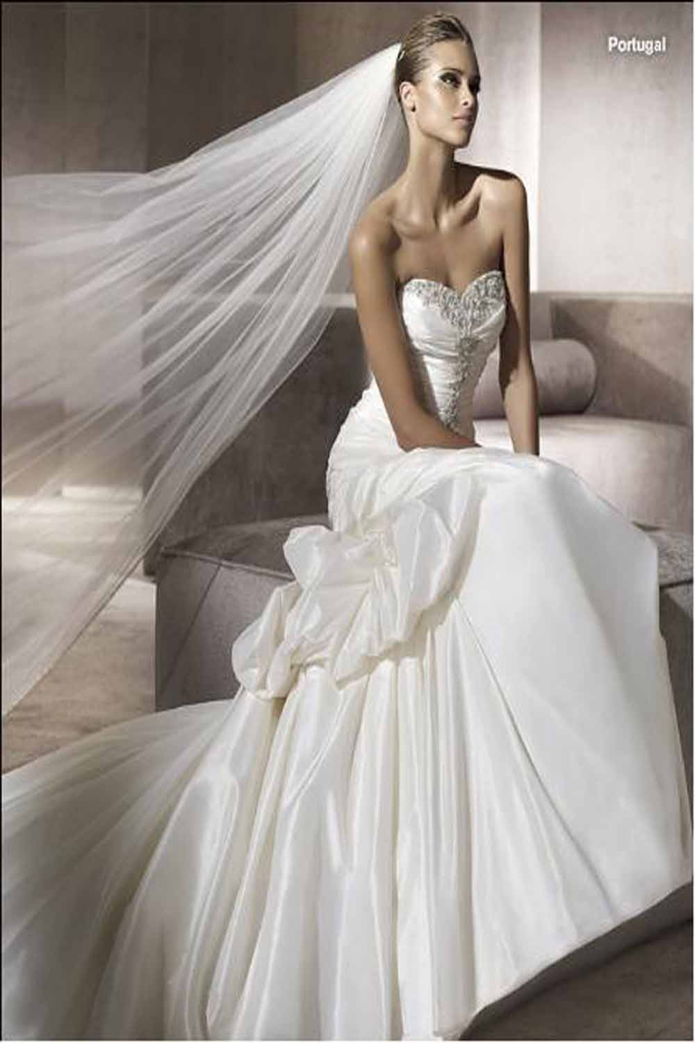 Very nice wedding dresses 2012 amazing wallpapers for Nice wedding dresses pictures