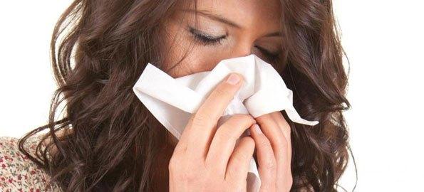 Cara mengatasi hidung tersumbat karena flu dengan cara alami