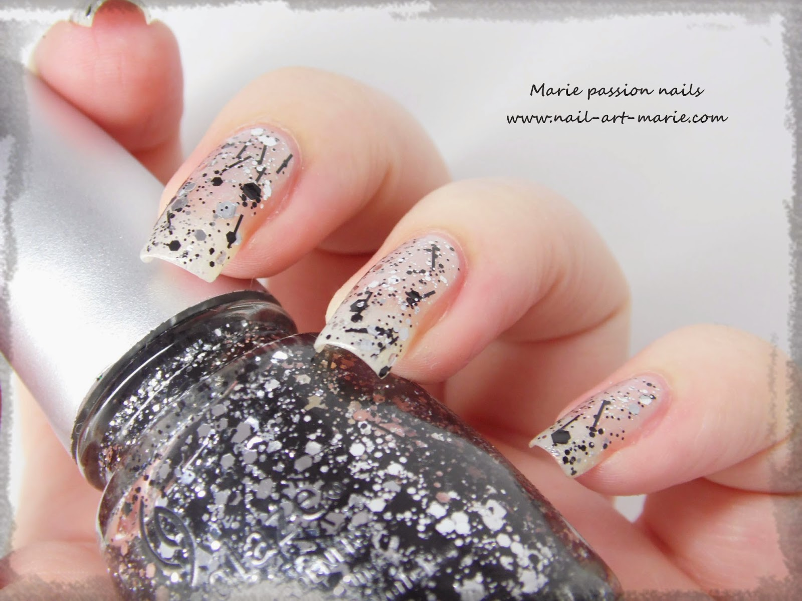 China Glaze Glitz' N Pieces8