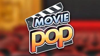 Juega y adivina que película es en MoviePop para Facebook