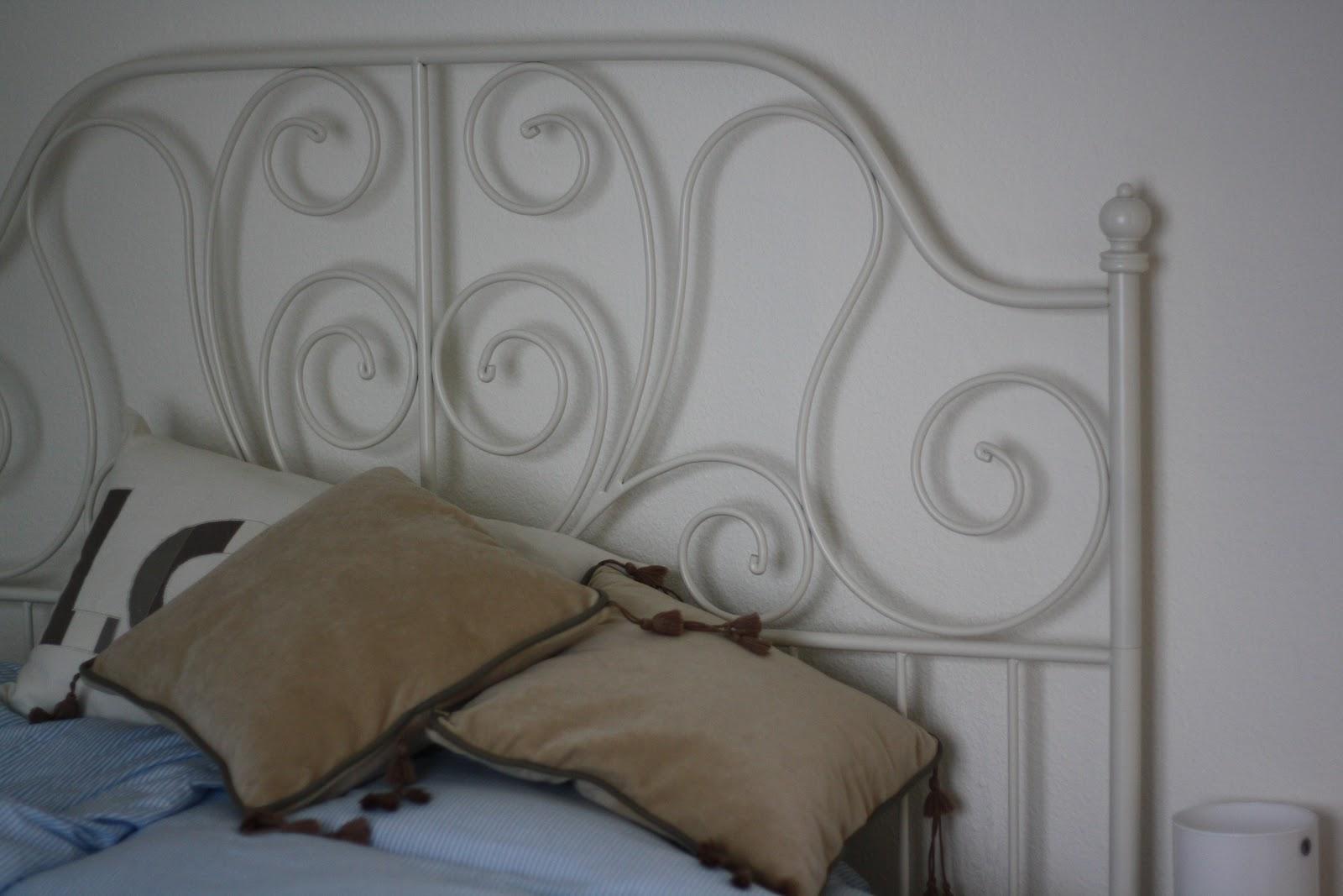 Missmuffin: soveværelset