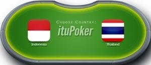 Contoh Ivent Pertandingan antara Indonesia vs Thailand - Irwan Bloggers Community