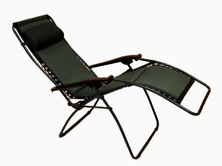 Crabapple landing for Reclining patio chair