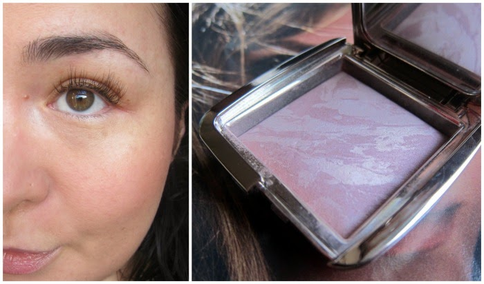 Hourglass Ambient Light Blusher Mood Exposure