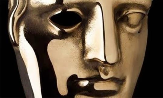 Banner de la entrada BAFTA 2014