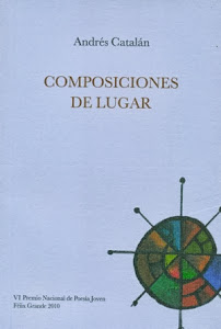 Composiciones de lugar, Universidad Popular José Hierro, 2010