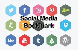 perbanyak kunjungan melalui social media bookmark