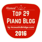 Top #29 Piano Blog