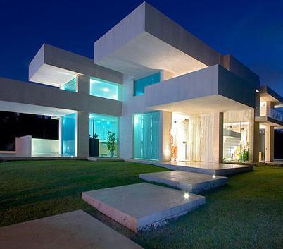 Fotos de terrazas terrazas y jardines modelo de terrazas for Cubiertas modernas para terrazas