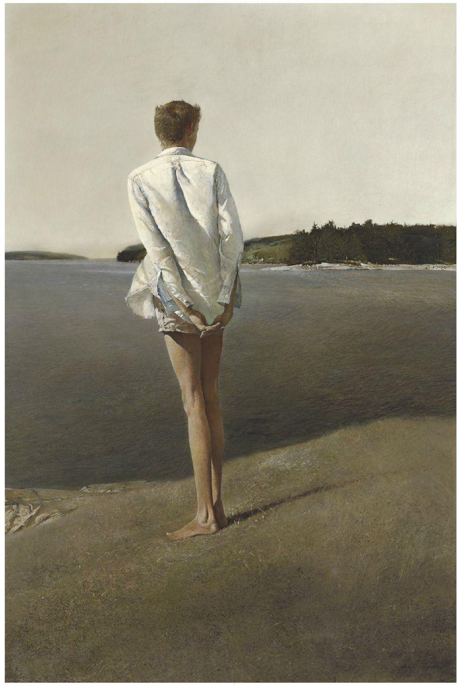 Wyeth Andrew +