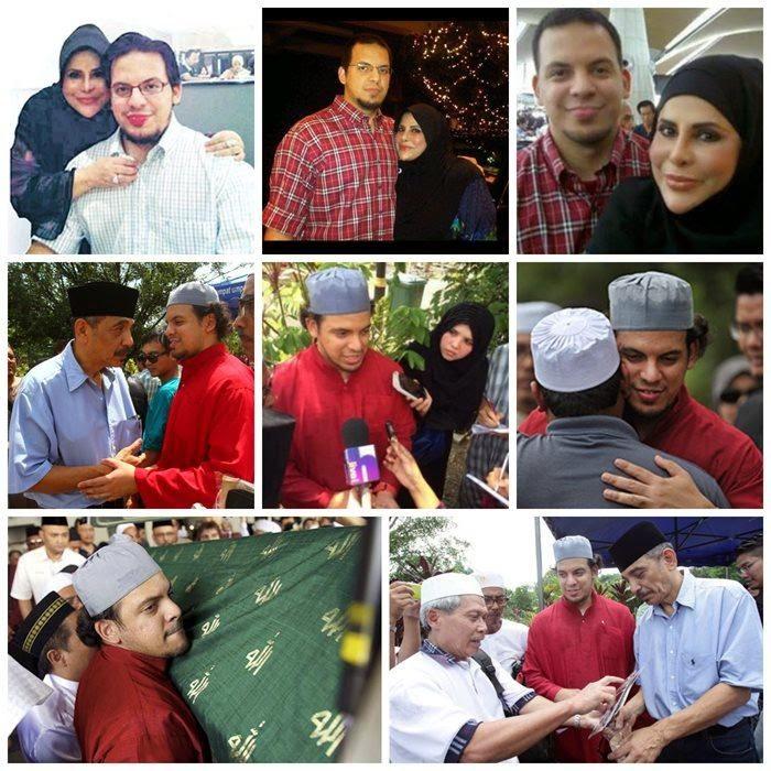 Elak Segala Memori Dikenang Semula, Akaun Facebook Sharifah Aini Ditutup