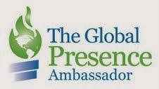 Global Presence Logo