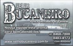 VELHO BUCANEIRO