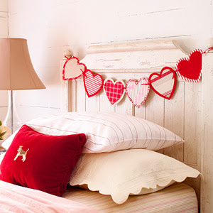 Romantic Valentine's Day Decoration Ideas