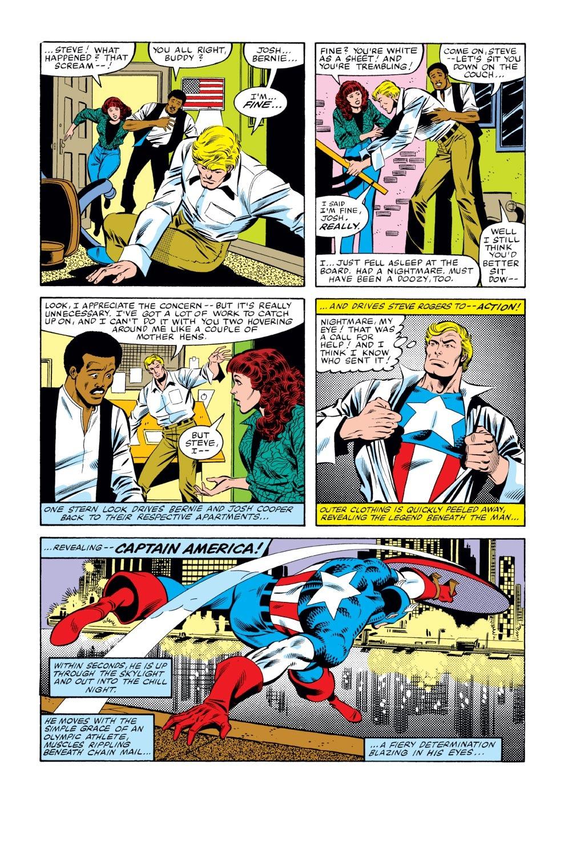 Captain America (1968) Issue #268 #183 - English 7