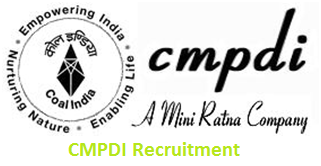 Apply Online For 99 Vacancies In CMPDI Recruitment 2014 @ cmdpi.co.in Logo