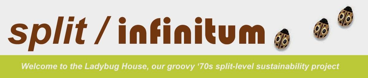 Split, Infinitum