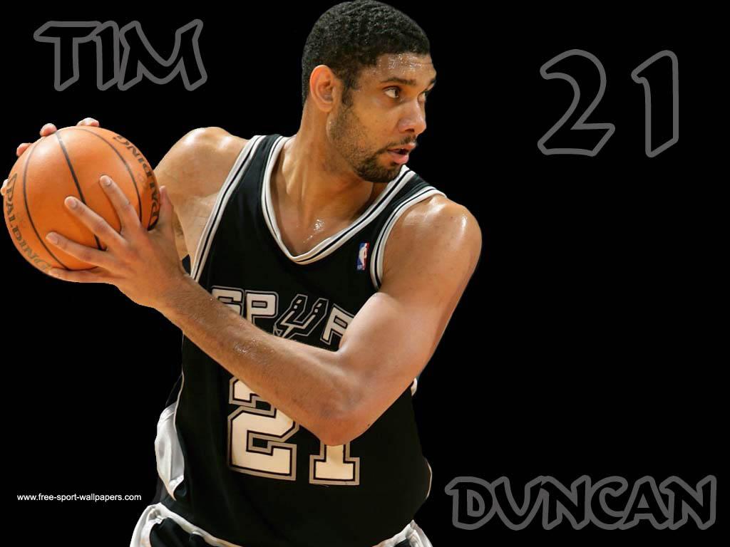 Tim Duncan Net Worth