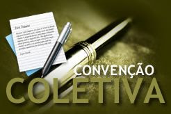 Convenção Coletiva de trabalho de 2014.