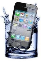 Tip: Broken iPhone out of warranty exchange at Apple