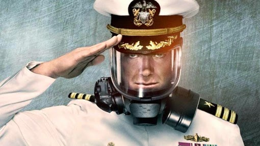 Lista de peores series del año 2014: The Last Ship