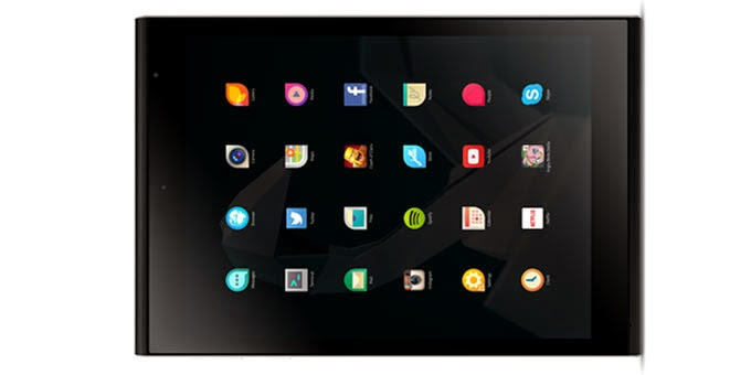 Jolla launches Sailfish OS powered tablet