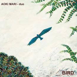 青木マリ(duo)CD[BIRD]