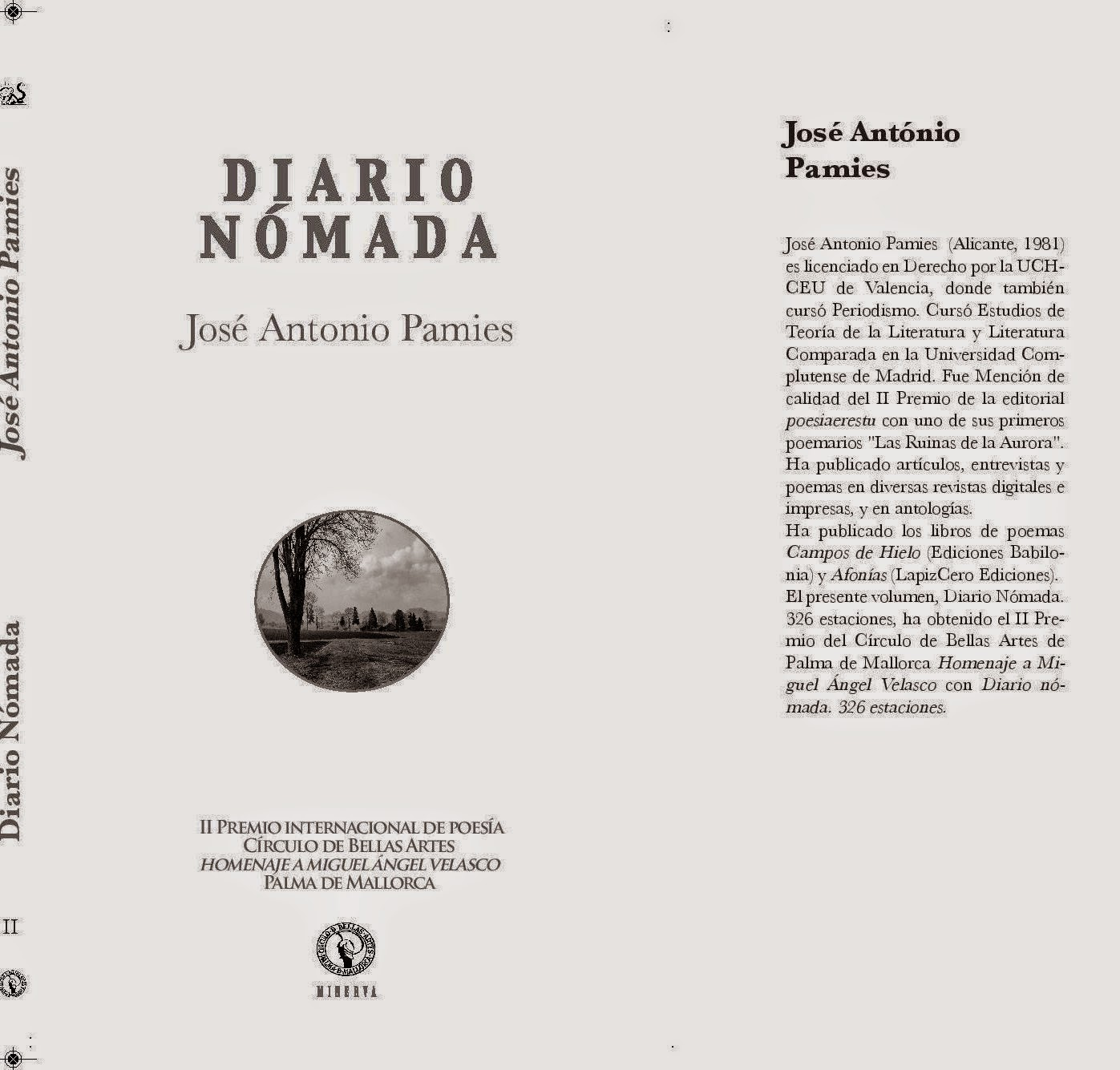 Diario Nómada. 326 estaciones.