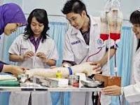 Belajar Latihan Soal Masuk di Kedokteran 2015
