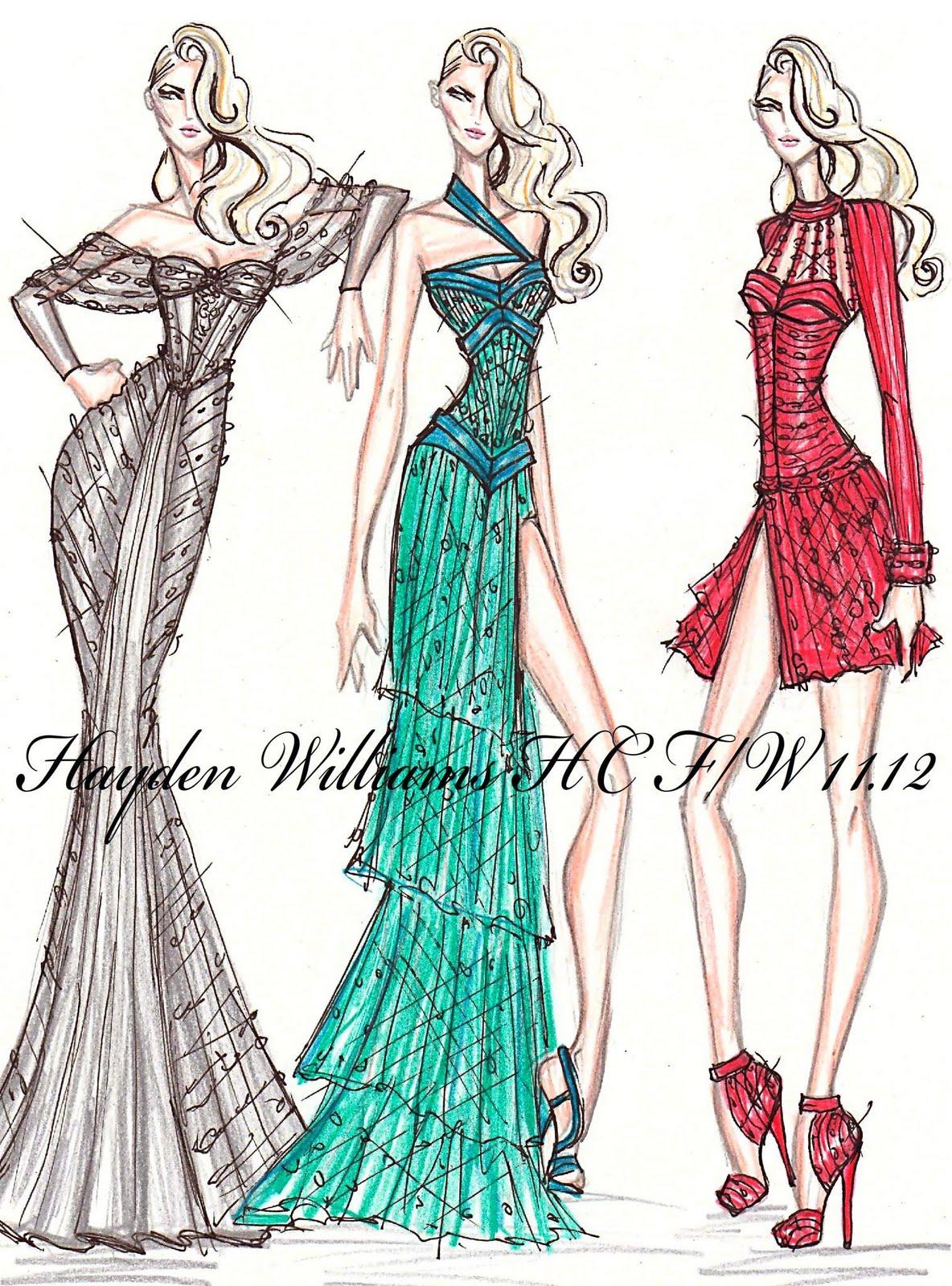 Смотреть онлайн нарисованная одежда 21 фотография