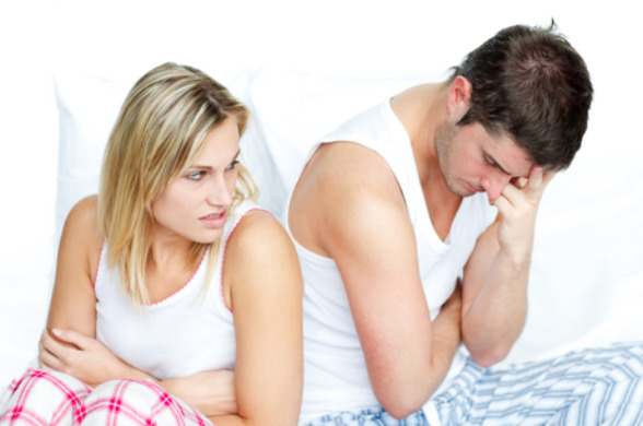 How to treatment premature ejaculation? People with premature ejaculation in ...