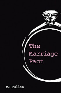 http://www.goodreads.com/book/show/11870144-the-marriage-pact