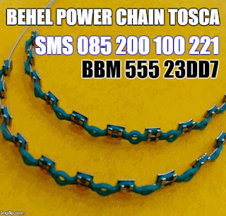 behel power chain tosca