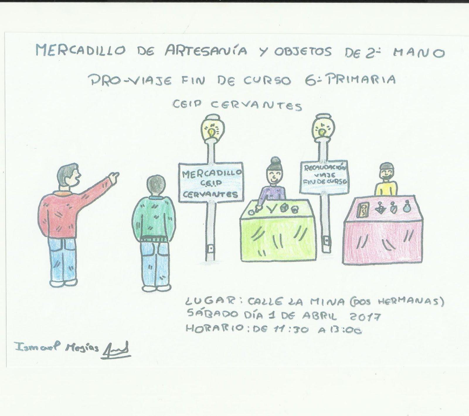 MERCADILLO 2017