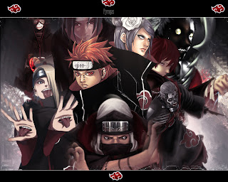 akatsuki, clan uchiha, clan uchiha sasuke, akatsuki wallpaper, Akatsuki Wallpaper, Akatsuki Group