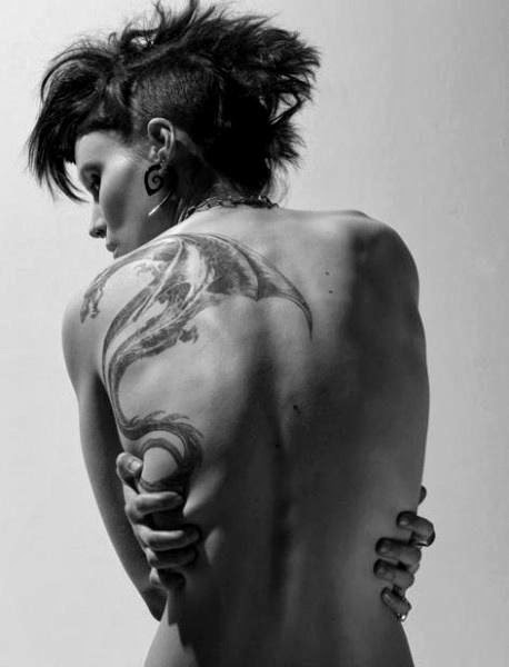 Divergent what 39 s your tattoo chapter1 take1 for The girl with dragon tattoo movie