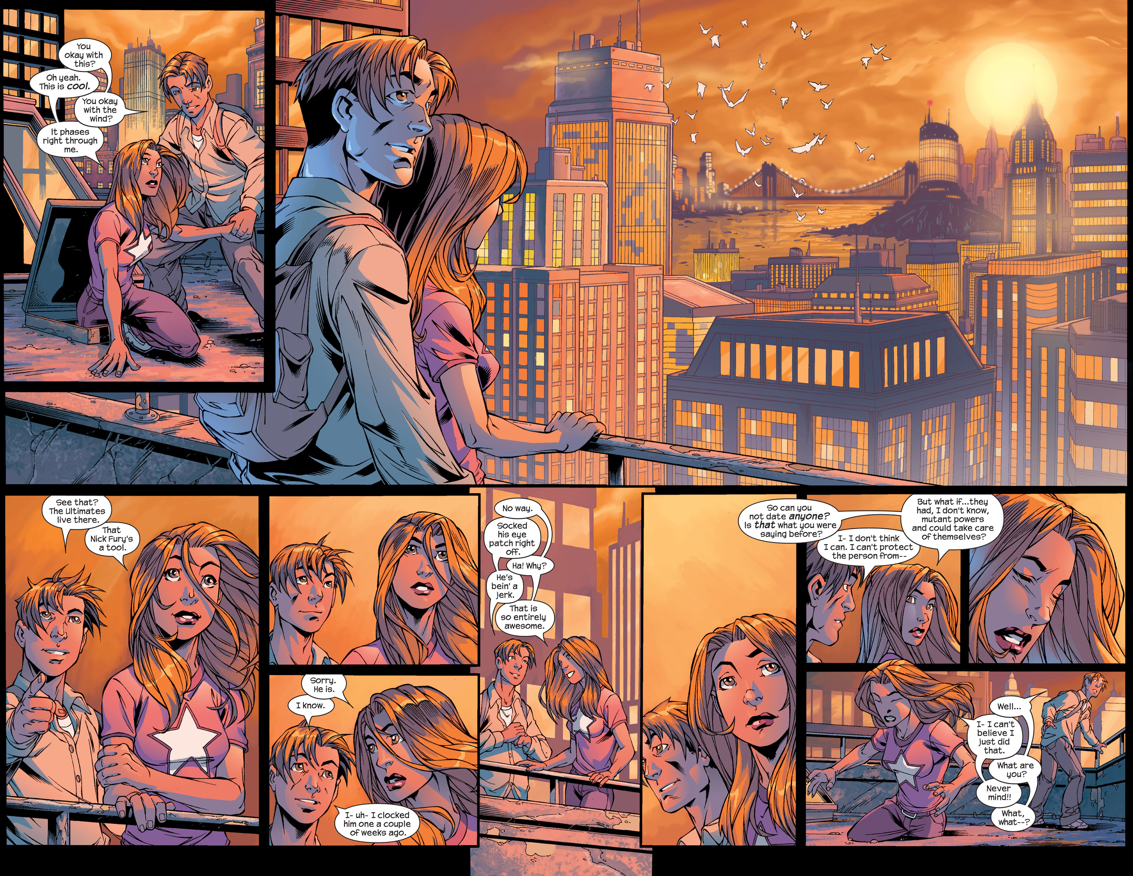 Ultimate Spider-Man (2000) _Annual 1 #1 - English 22