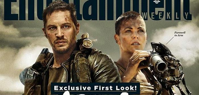 Crítica de Mad Max (2015)