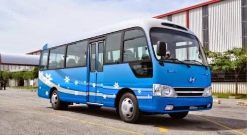 thuê xe du lịch đi Sầm Sơn