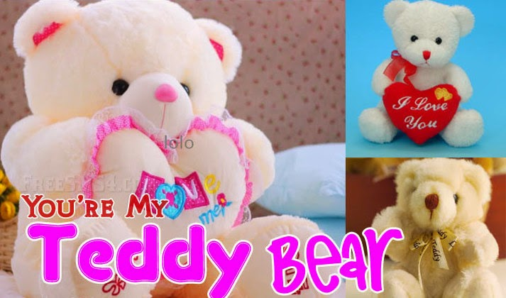 Happy Teddy Day 2015 Wishes, Greetings, SMS, Messages