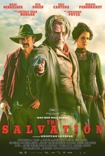 salva Download   The Salvation   Legendado (2014)