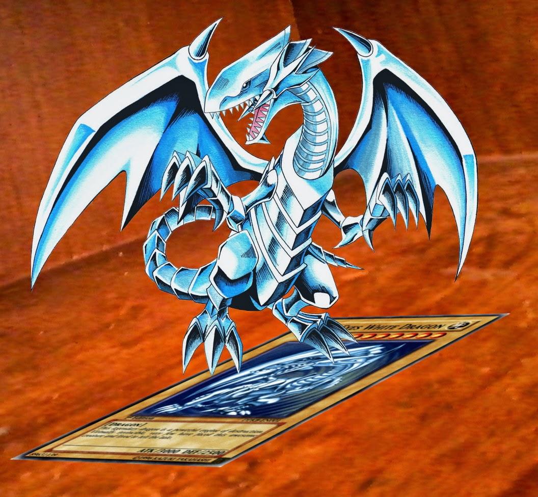 cara summon monster ke field dalam kartu yugioh