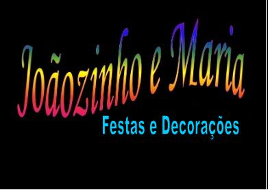 Joãozinho e Maria Festas e Decorações