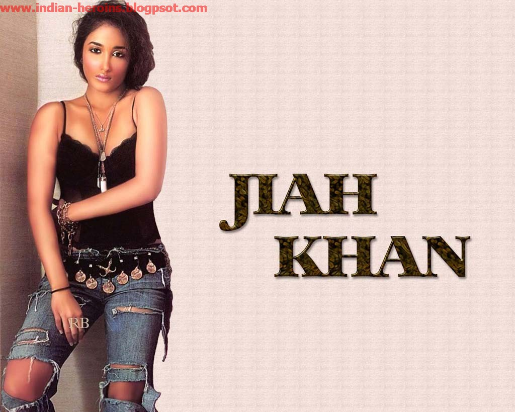 indian-heroins.blogspot.com: Jiah Khan latest boobs photos ...