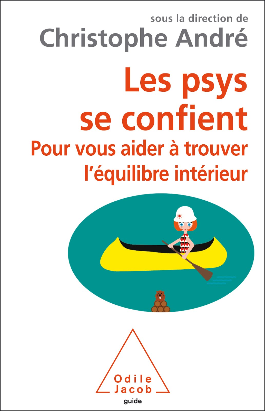 Écoutez les psys se confier