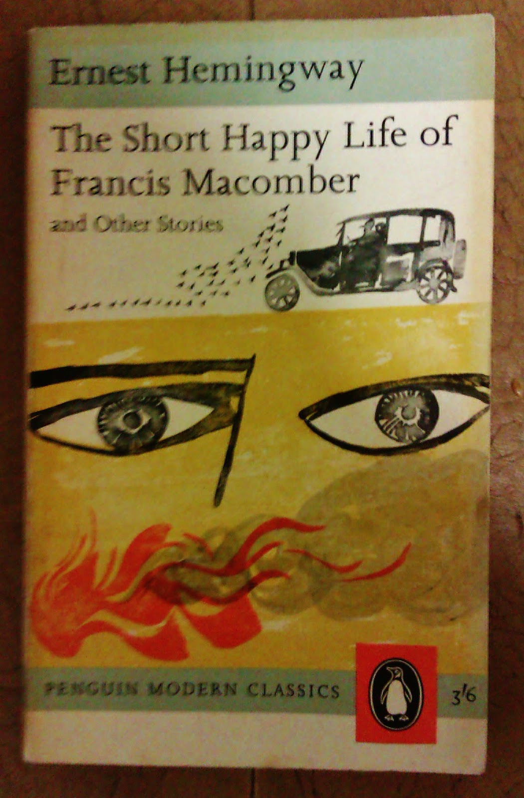 essay for the short happy life of francis macomber The short happy life of francis macomber essays: over 180,000 the short happy life of francis macomber essays, the short happy life of francis macomber term papers.