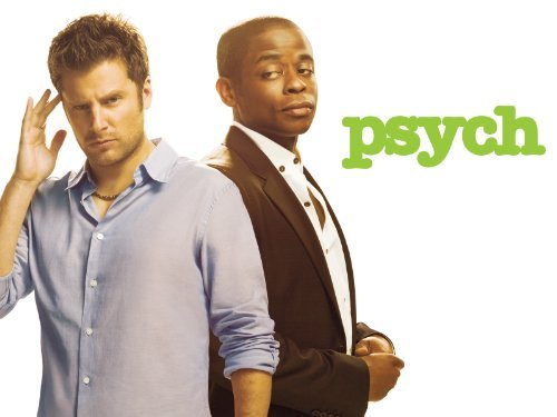 Psych Season 7 Episode 9, 24 April 2013  full tv series watch Live online free