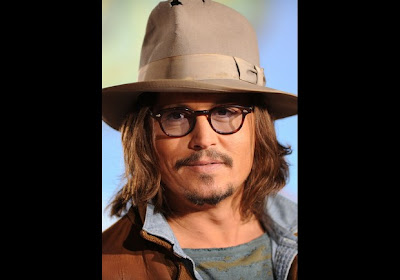 johnn depp most powerful hollywood actor 10 Most Powerful Hollywood Actors