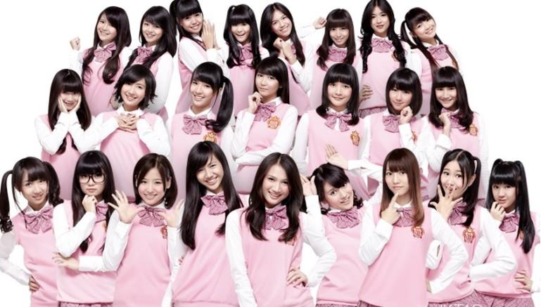 48+yang+Cantik+dan+Unyu-Unyu Kumpulan Foto Personil JKT 48 yang Cantik